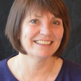 Mrs Susan Parker-Pohl RDN /CERT OHE