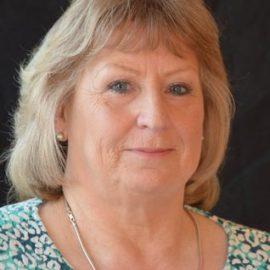 Mrs Carol McCouat