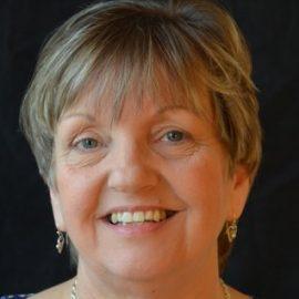 Mrs Margaret Bennett