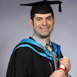 Dr Jimmy Charro