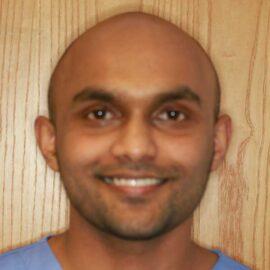 Mr Vivek James